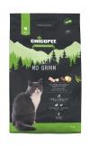 Chicopee Holistic Cat no grain - getreidefrei