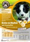 Ente & Huhn mit Kartoffel - puppy