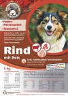 Rind mit Reis Adult - soft