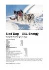SledDog - XXL Energy 15kg